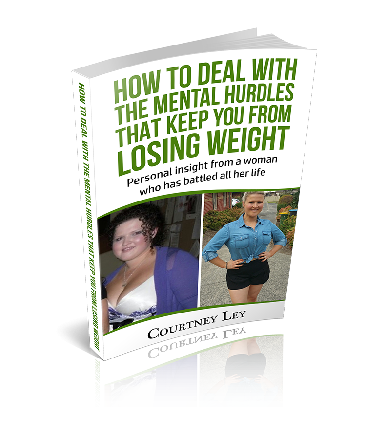 How to deal with the mental hurdles that keep you from losing weight.